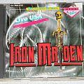 Iron Maiden - Tape / Vinyl / CD / Recording etc - Iron Maiden - Live USA - Bootleg