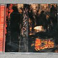 W.A.S.P. - Dying for the world - orig.Firstpress CD