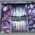 Demigod - Shadow mechanics - Promo CD