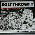 Bolt Thrower - Grind madness at the BBC - lim.edit.LP