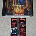 Epitaph - Seeming salvation - Re-release CD