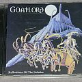 Goatlord - Reflections of the solstice - CD