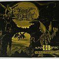 Impending Doom - Apocalypse III: The manifested purgatorium - orig.Firstpress - CD