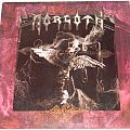 Other Collectable - Morgoth - Cursed - Original LP 1991
