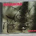 Massacra - Sick - orig.Firstpress - CD