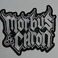 Morbus Chron - Logo - Embroidered Patch