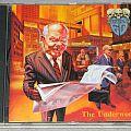 Evildead - The underworld - orig.Firstpress - CD