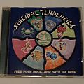 Suicidal Tendencies - Free your soul...and safe my mind - CD