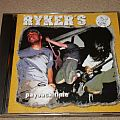 Ryker's - Payback time - CD