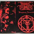 "Impending Doom - Blasphemy incarnate - 10"" - LP"