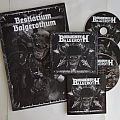Debauchery - In der Hölle spricht man deutsch - lim.edit.Digipack