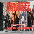 Entombed - Tape / Vinyl / CD / Recording etc - Gods of Grind - 4 way Split - orig.Firstpress - CD