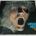 Uriah Heep - ...very 'eavy very 'umble... - orig.Firstpress LP - EU version