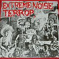Extreme Noise Terror - A holocaust in your head - original Firstpress