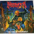 Nervosa - Victim of yourself - LP