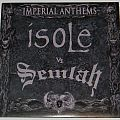 Isole / Semlah - Imperial anthems 04 - Split-Single