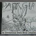 V.A. - Pantalgia - An international Death Metal compilation - orig.Firstpress - CD