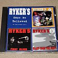 Ryker's - Once we believed