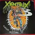 Xentrix - Ghost busters - Single