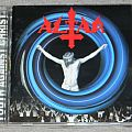 Altar - Youth against Christ - orig.Firstpress - CD