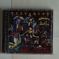 Testament - Live at the Fillmore - CD