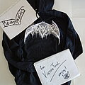 Crematory - Hooded Top - Crematory - Exploding chest - Hoodie