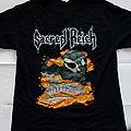 Sacred Reich - TShirt or Longsleeve - Sacred Reich - Killing machine - Tshirt