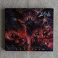 Sodom - Tape / Vinyl / CD / Recording etc - Sodom - Genesis XIX - lim.edit.Digipack CD
