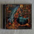 Helloween - Tape / Vinyl / CD / Recording etc - Helloween - Better then raw - CD