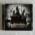 Powerwolf - Tape / Vinyl / CD / Recording etc - Powerwolf - Blood of the saints - CD
