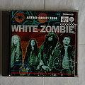 White Zombie - Tape / Vinyl / CD / Recording etc - White Zombie - Astro creep 2000 - CD