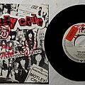 Mötley Crüe - Tape / Vinyl / CD / Recording etc - Mötley Crüe - Primal scream - Radio Station Promo Single
