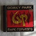 Gorky Park - Tape / Vinyl / CD / Recording etc - Gorky Park – Gorky Park - (Парк Горького) - CD