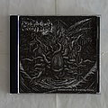 Cruciamentum - Convocation of crawling chaos - CD