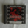 Engorged - Tape / Vinyl / CD / Recording etc - Engorged - Death Metal Attack 2 - CD