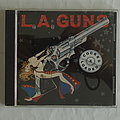 L.A. Guns - Tape / Vinyl / CD / Recording etc - L.A.Guns - Cocked and loaded - orig.Firstpress CD