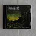 Cruciamentum - Engulfed in desolation - CD