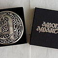 Amon Amarth - Other Collectable - Amon Amarth - Belt Buckle