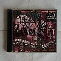 Carcass - Tape / Vinyl / CD / Recording etc - Carcass - Symphonies of sickness - Re-release CD