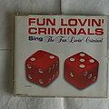 Fun Lovin Criminals - Tape / Vinyl / CD / Recording etc - Fun Lovin' Criminals - The fun lovin' criminal - Single CD