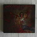 Cannibal Corpse - Red before black - lim.edit.CD