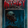 Autopsy - Other Collectable - Autopsy / Asphx - Poster