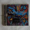 Clawfinger - Tape / Vinyl / CD / Recording etc - Clawfinger - Deaf Dumb Blind - CD