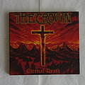 The Crown - Eternal death - Re-release CD