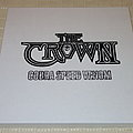 The Crown - Cobra speed venom - lim.edit. Box Set