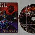 Cage - Tape / Vinyl / CD / Recording etc - Cage - Unveiled - Promo CD