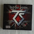 Twisted Sister - Live at the Astoria - Digipack CD