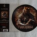 Powerwolf - Tape / Vinyl / CD / Recording etc - Powerwolf - Stossgebet - lim.edit. Pic-Single