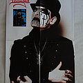 King Diamond - Other Collectable - King Diamond / Slipknot - Poster