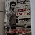 United & Strong - New York Hardcore - My life with Agnostic Front Other Collectable
